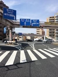 自転車配達30キロの旅【2015.4.12】普通の自転車で世田谷から町田まで
