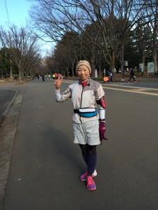 抗がん剤治療と運動の両立?マラソン完走記(33)応援する人揶揄する人