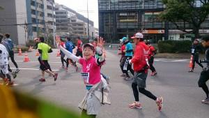 抗がん剤治療と運動:抗がん剤治療をしながらマラソンを走りきった記録(3)