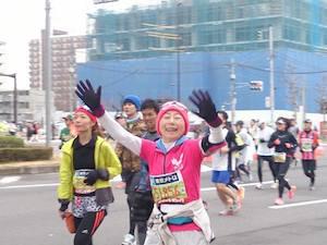 第1回金沢マラソンまであと10日 50歳からの振り返り