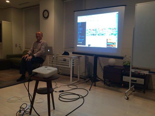 ブログの悩み解決法 プロブロガー立花岳志さんのブログブランディング塾第4講に行ってきた