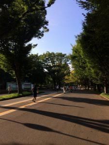 抗がん剤治療と運動:抗がん剤治療をしながらマラソンを走りきった記録 東京マラソン当選の日(12)