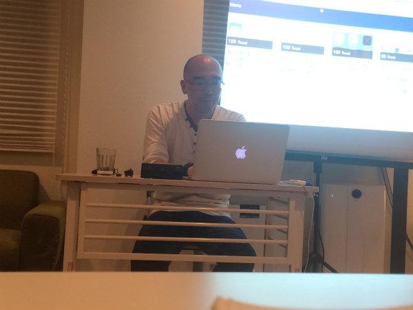 人気がでるブログの作り方プロブロガー立花岳志さんのブログブランディング塾第5講に行ってきた!