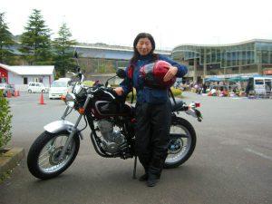 レンタルバイクでおでかけ ホンダCB223Sで西伊豆へ