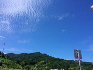 鳥海山・蔵王 東京ー東北弾丸ツーリング(2)…は台風との追いかけっこだった件 2日目-台風どこ吹く風の鳥海山と霧中のワインディング