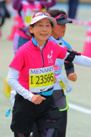 乳がんになって変わったこと・変わらないこと 石原結實先生のにんじんリンゴジュース断食の実践とマラソン完走