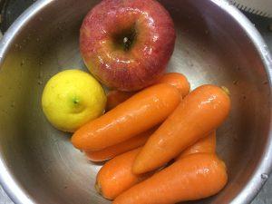 【人参りんごジュースの効用】便秘解消の生活へ「腸を休めると便秘が治る」
