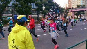 54歳で初マラソン・初完走の初心者トレーニングメニューたったひとつのルール