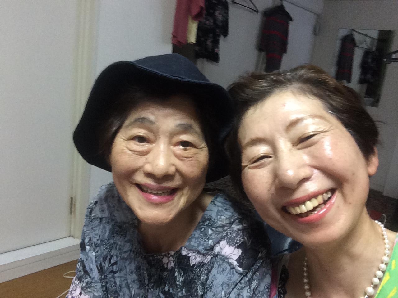 高齢者デイサービス見学記 どんな一日をすごしているか? 母(83歳)の筋トレ:介護認定「要支援」を受けて