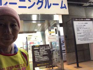 58歳中年ランナー マラソン自己ベストを狙うぞ宣言 練習を記録する⑨お疲れ仕事帰り走