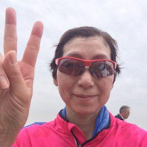 アラ還マラソン練習日記・サブ4.5を狙う⑨ 2017年秋のレースを決めました!