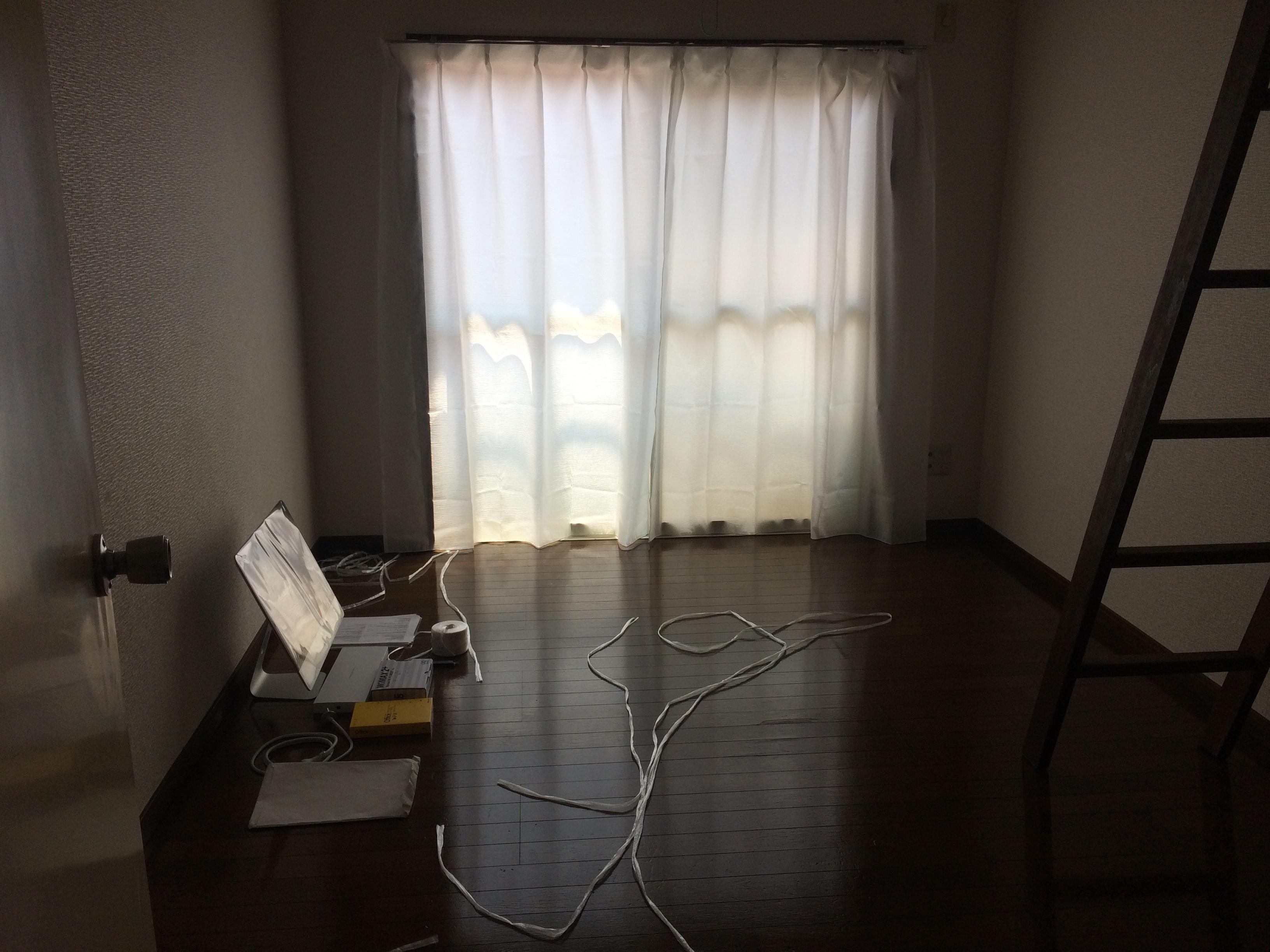 主婦をやめて一人暮らしを始めました(1)  「勉強部屋がなくなった!」編