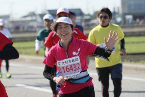 がん治療とマラソン 2014年〜2015年 抗がん剤治療を受けながらマラソンを走りきったお話