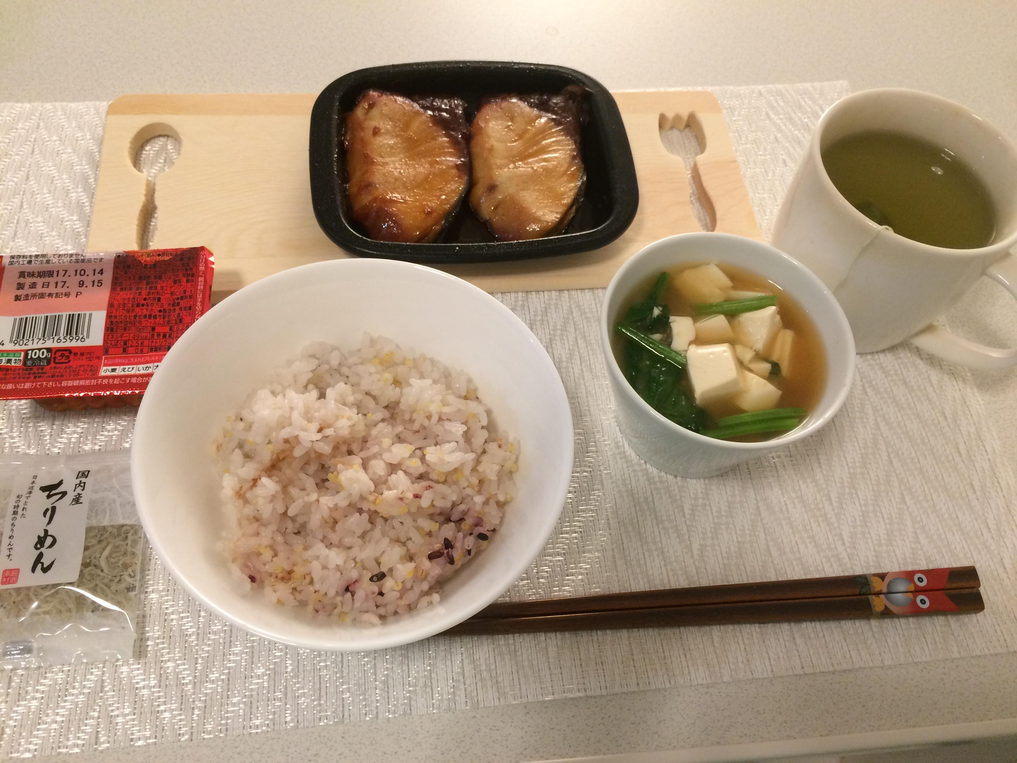 主婦をやめて一人暮らしを始めました(13)  激狭台所の「一人ご飯」料理術