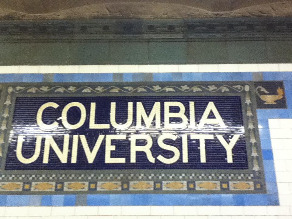 アラフォー子連れ正規留学①準備編 コロンビア大学留学記 渡米前の準備