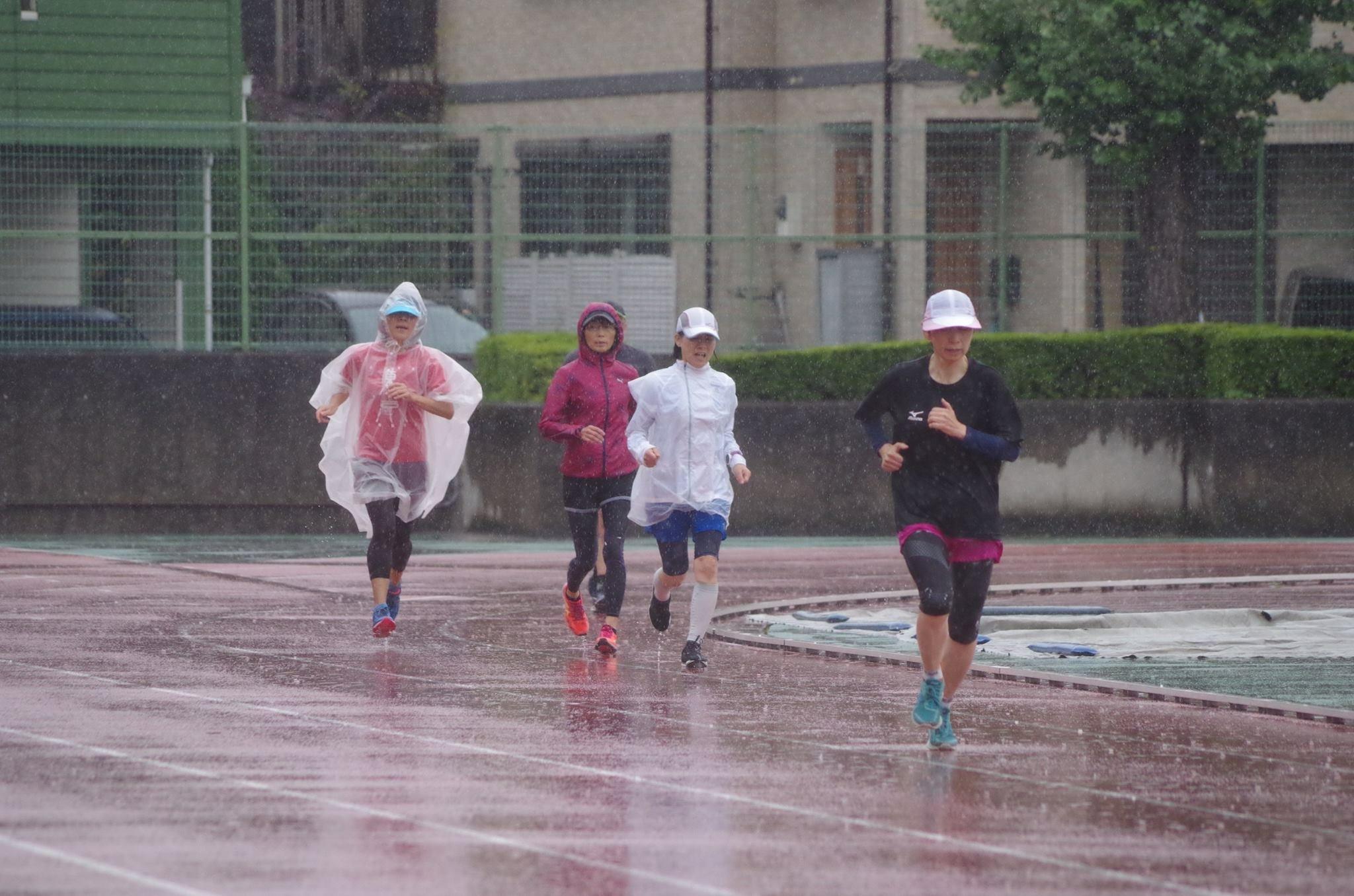 アラ還マラソン練習日記 いくつになっても筋肉はつく!と感じた20キロ走