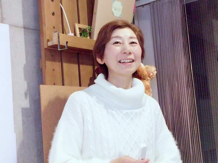 主婦をやめて一人暮らしを始めました(25) 2017年11月30日「きよみとお茶会」を開催しました!(開催報告)