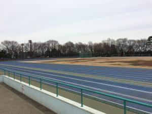 アラ還マラソン練習日記 中距離のインターバルを制する練習!
