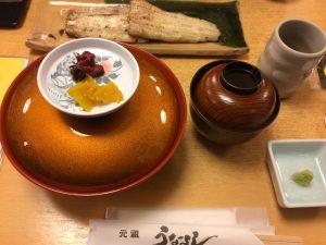 三島鰻ツーリング「うなよし」 冠雪の富士山を愛で、滋味豊かな鰻を堪能する