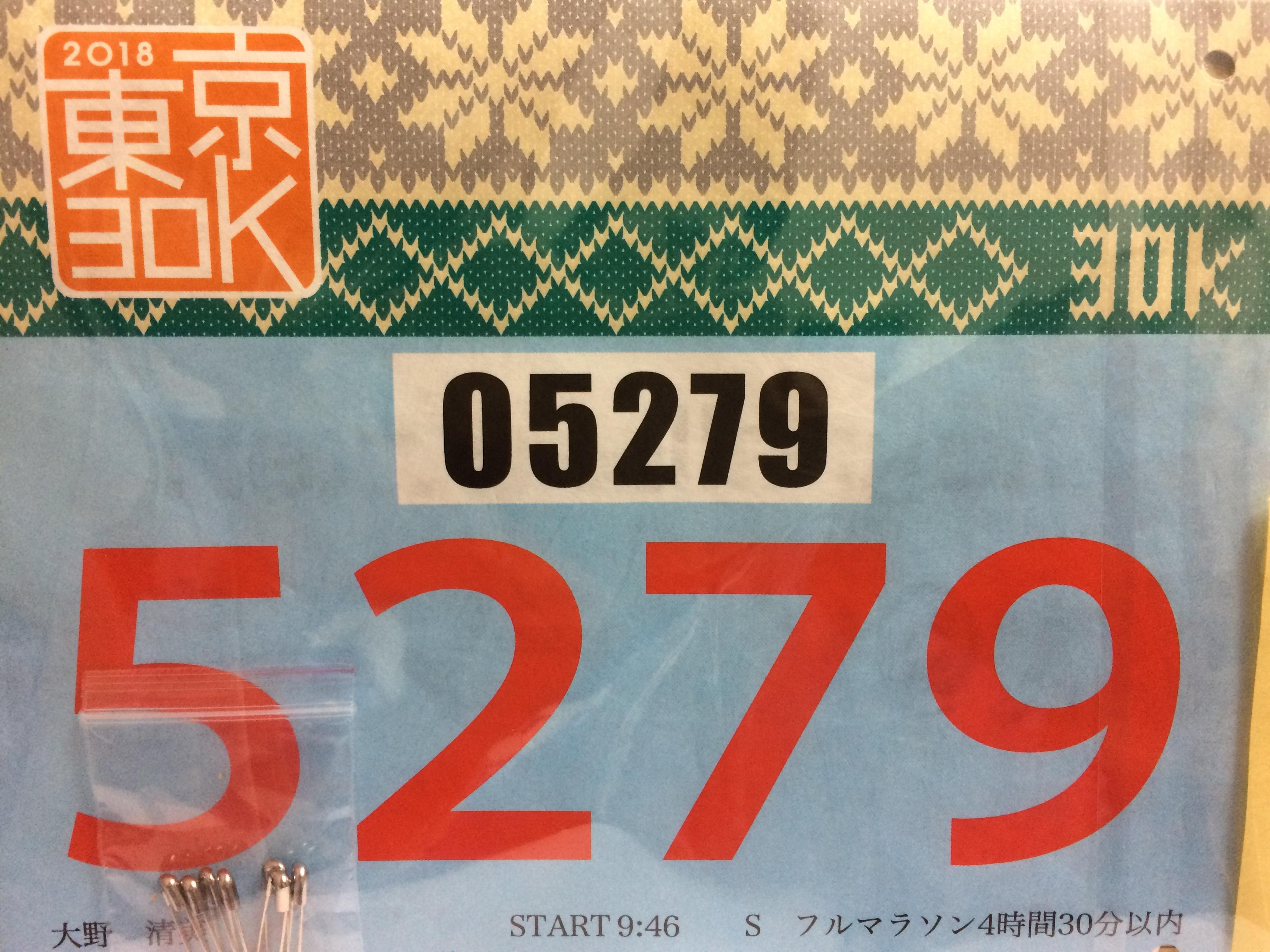 東京30K 1週間前の20キロラン 最初はイヤイヤ走りはじめたけど何とか走りきった!