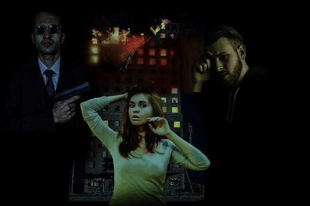 マイった。アメリカのドラマ Criminal Mindsが面白すぎる…