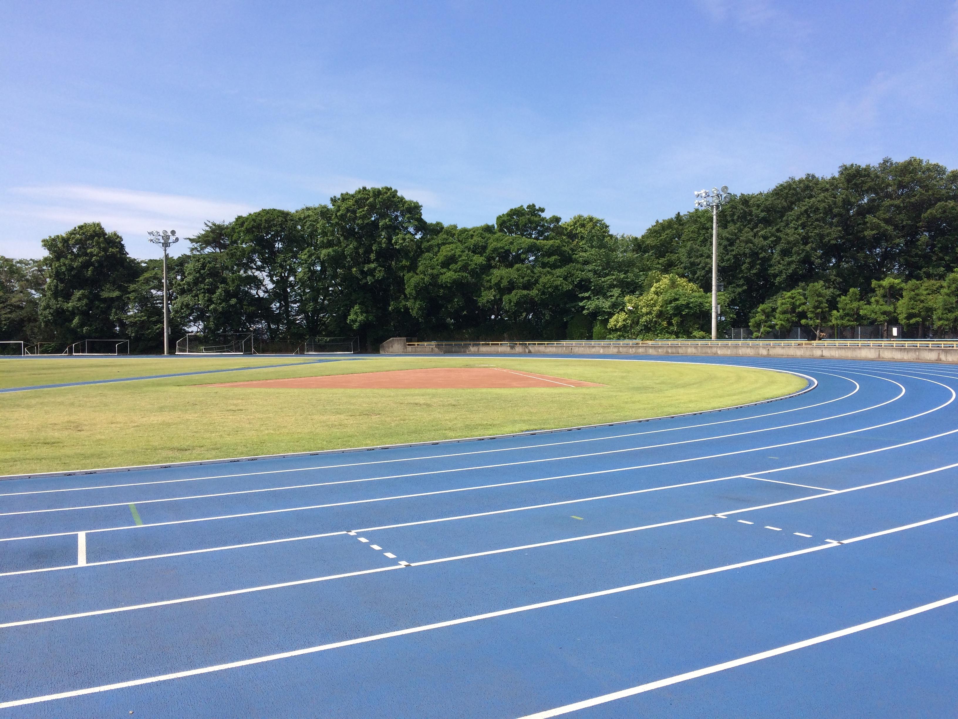 【アラ還マラソン練習日記】 夏の練習はスピード重視、スタミナもつける!ホノルルマラソン、そして秋大会へ