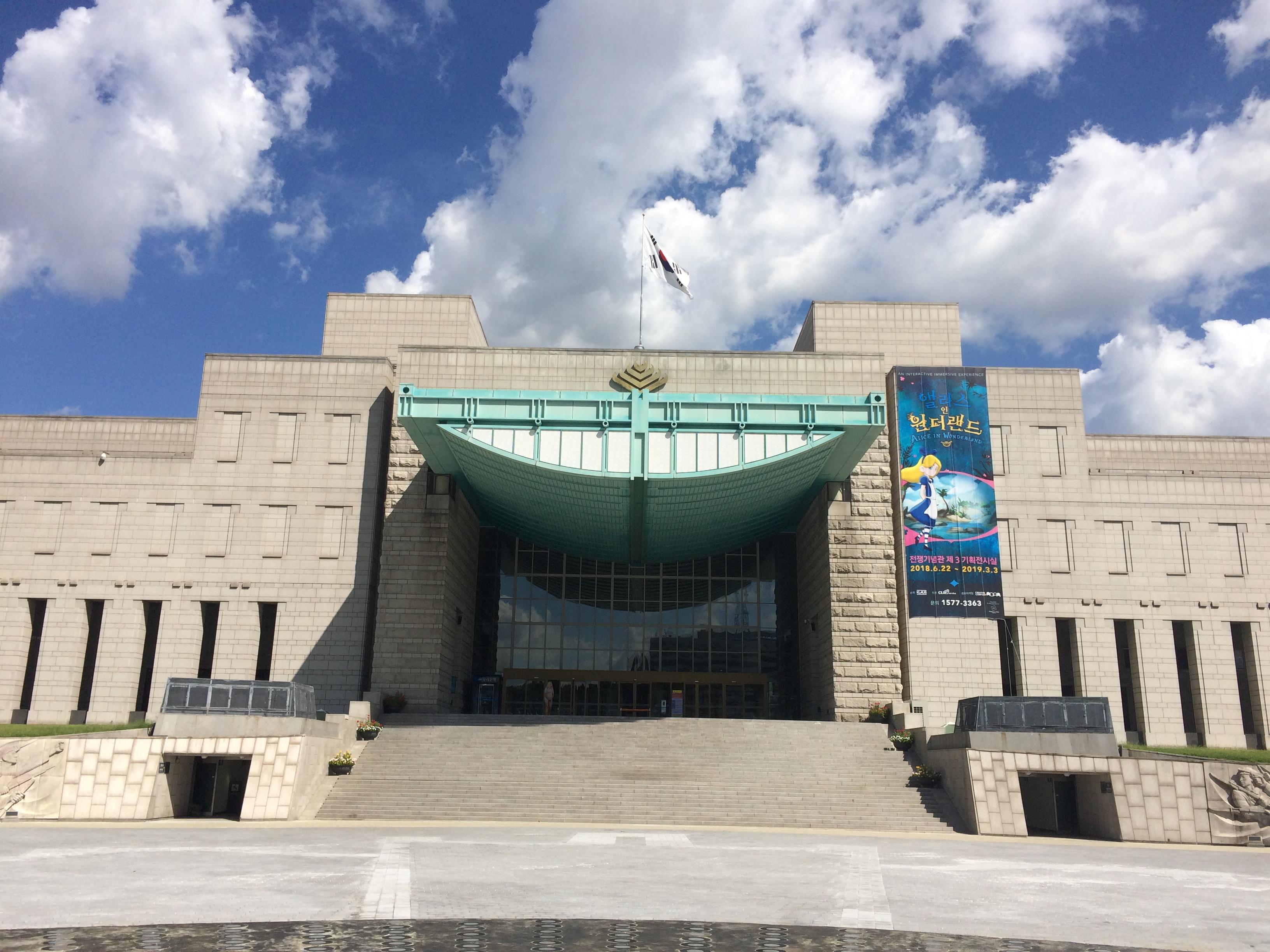韓国旅行記(その1)#非武装地帯(DMZ)1日旅行 北朝鮮を望む展望台へ